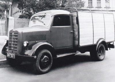 Borgward B 1250