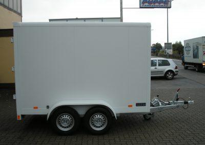 Transport Anhänger (2)