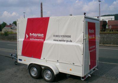Transport Anhänger (3)