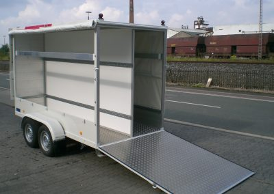 Transport Anhänger (4)