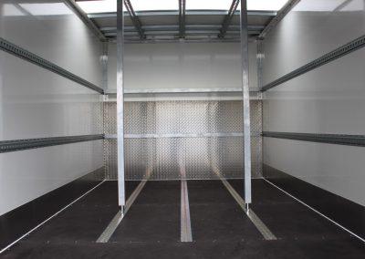 Ladungssicherung Kofferaufbauten (1)