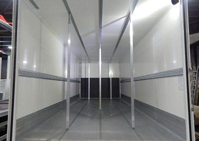 Ladungssicherung Kofferaufbauten (2)