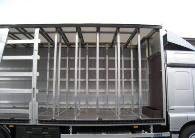 Ladungssicherung Pritschenaufbauten (1)